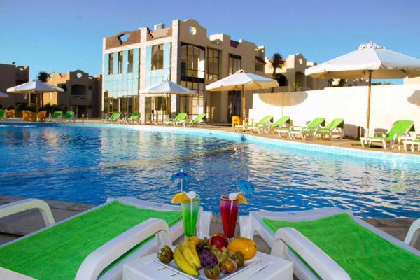 Hotel Pictures: , El Alamein
