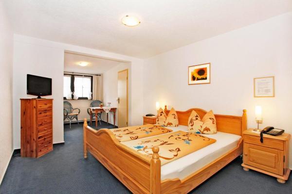 Hotelbilleder: Klippenhotel garni, Usingen
