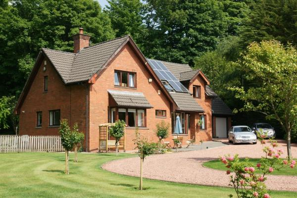 Hotel Pictures: Whistlers Dell B&B, Helensburgh