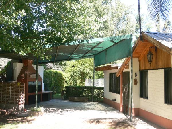 Foto Hotel: Villa Tinuviel, El Sauce