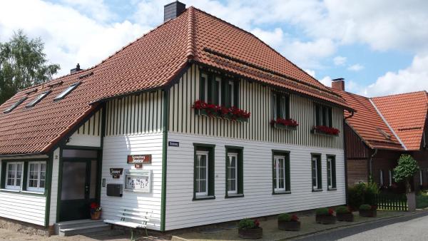 Hotel Pictures: Ferienhaus Gewiese, Schierke
