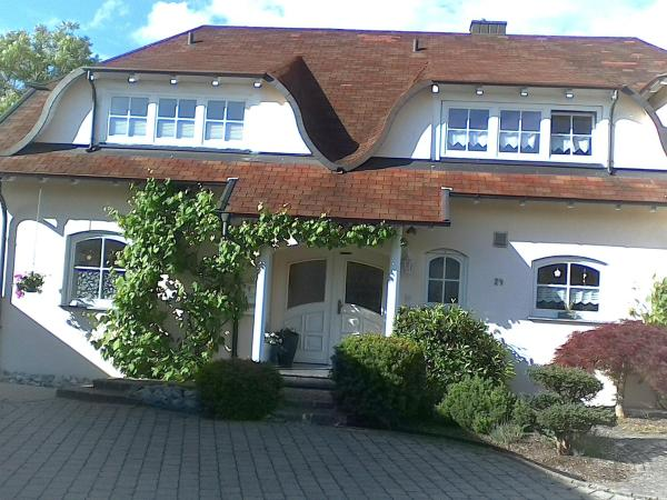 Hotel Pictures: , Ostrach