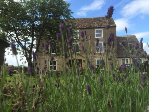 Hotel Pictures: Greyfox House, Easton Grey