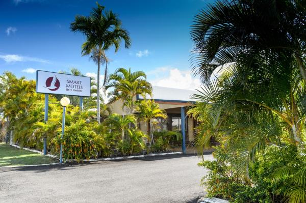 Fotos de l'hotel: Smart Motels - Bert Hinkler, Bundaberg