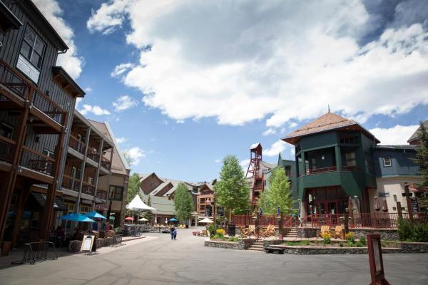 Foto Hotel: River Run Village by Keystone Resort, Keystone