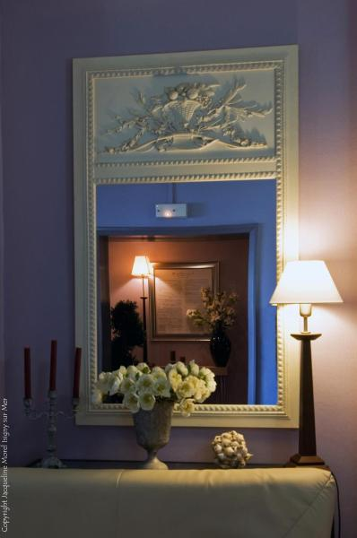 Hotel Pictures: , Grandcamp-Maisy