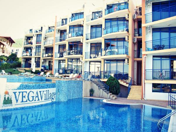 Fotos de l'hotel: Apartment in Vega Village, Sveti Vlas
