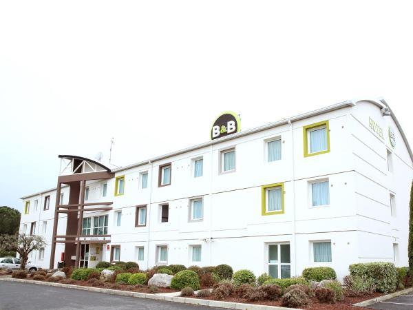 Hotel Pictures: B&B Hôtel Béziers, Villeneuve-lès-Béziers