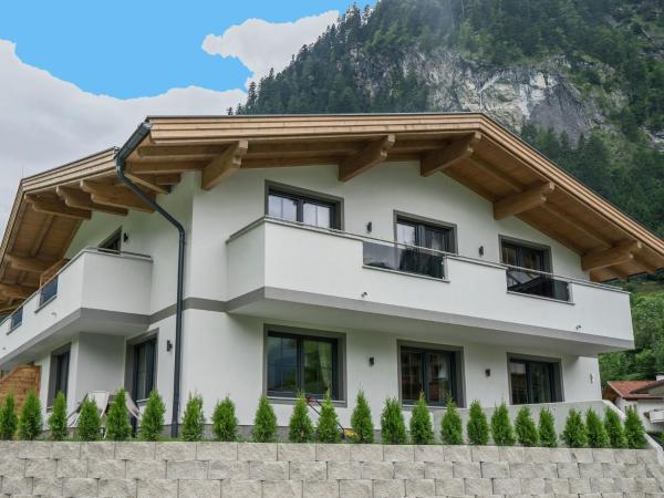 Zdjęcia hotelu: Apartment Zillertal 2, Mayrhofen