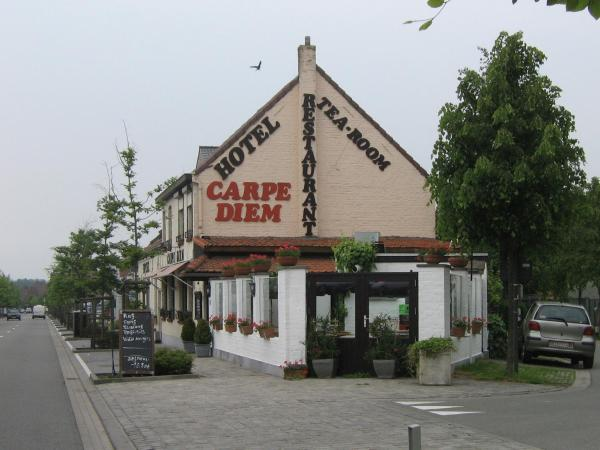 Foto Hotel: Hotel Carpe Diem, Jabbeke
