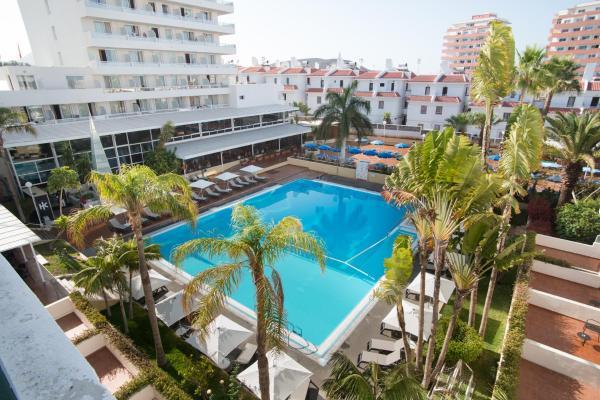Hotel Pictures: Catalonia Oro Negro, Playa de las Americas