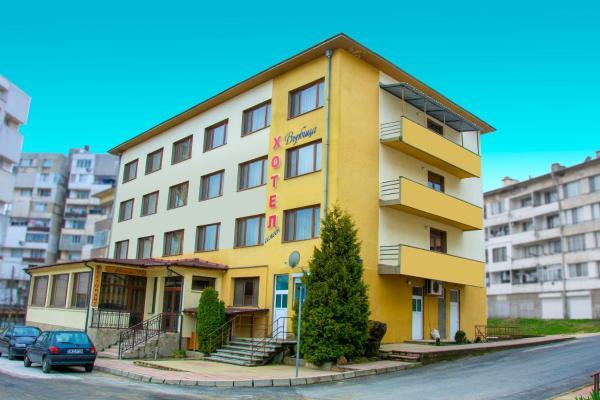Фотографии отеля: Family Hotel Varbitsa, Zlatograd