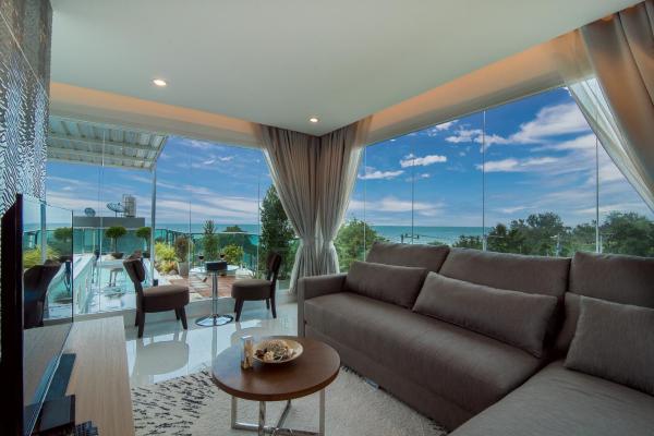 Hotelbilder: Baan sea view Hua Hin by Piyanuch, Cha-am