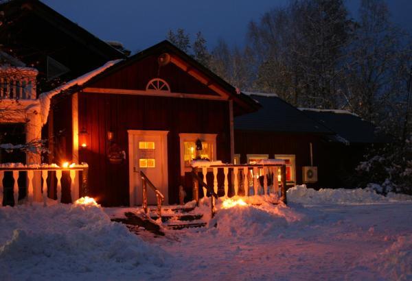 Hotel Pictures: , Venesjärvi