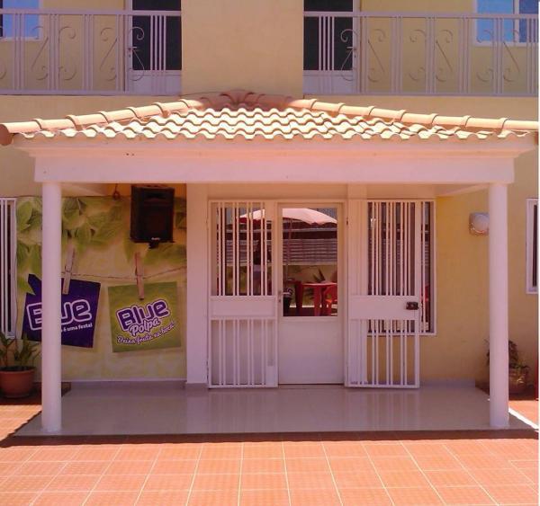 Zdjęcia hotelu: Residencial Cilofer, Futungo de Belas