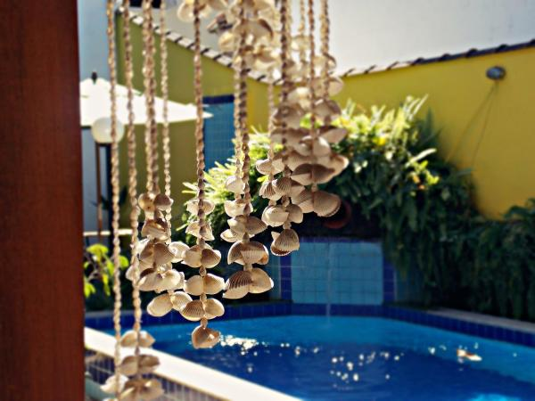 Hotel Pictures: Magnu´s Pousada, Paraty