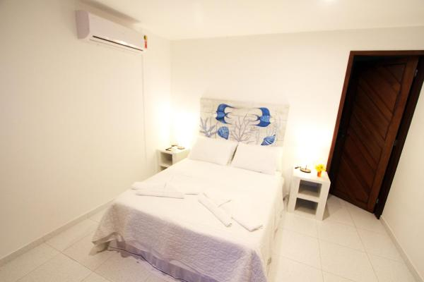 Executive Suite with Sea View 2
