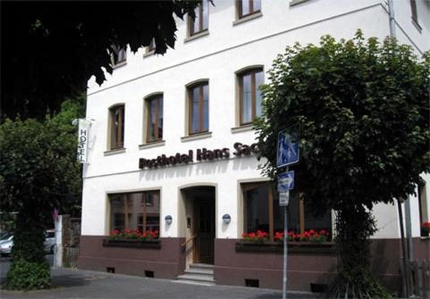 Hotelbilleder: Posthotel Hans Sacks, Montabaur