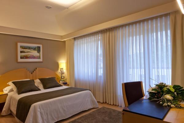 Hotel Pictures: Hotel Aretxarte, Zamudio