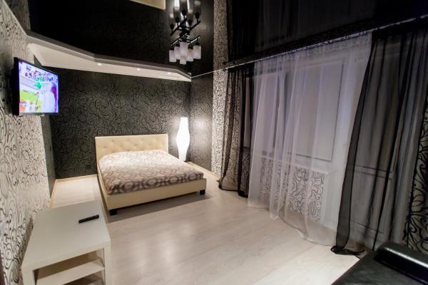 Hotel Pictures: Apartment On Dzerzhinskogo 123, Grodno