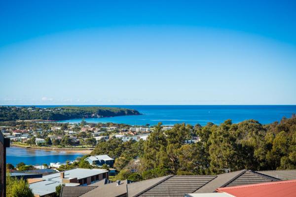 Fotografie hotelů: Ocean Retreat, Merimbula