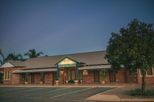 Hotellikuvia: Cecilia's On Hay, Kalgoorlie