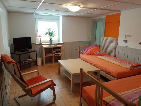 Hotel Pictures: Gästehaus Futterer, Teningen