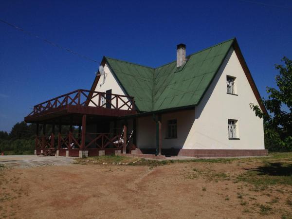 Hotel Pictures: , Kovalishki
