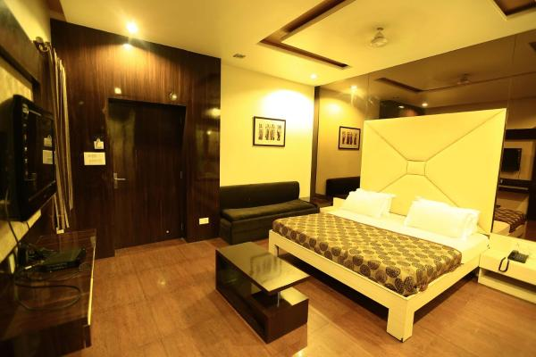 Fotos del hotel: Hotel Harmony, Ajmer