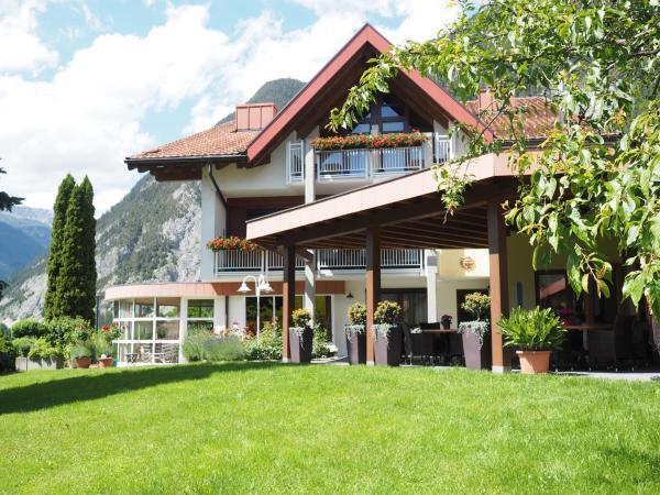 Hotel Pictures: Gästehaus Gerti, Nassereith