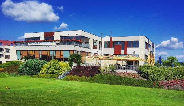 Hotel Pictures: Hotel Beroun Golf Club, Beroun