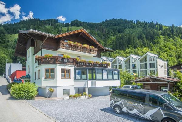 Zdjęcia hotelu: Gästehaus Gratz, Dorfgastein