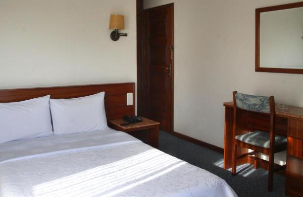 Double or Twin Room with New Year's Package