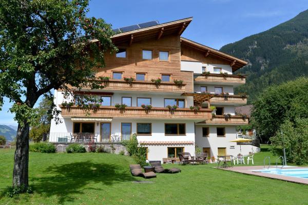 Zdjęcia hotelu: Gästehaus Wurm, Stumm