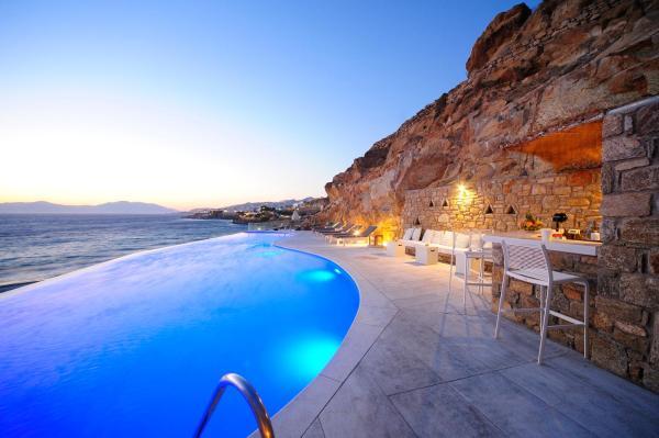 Φωτογραφίες: Mykonos Beach Hotel, Χώρα Μυκόνου