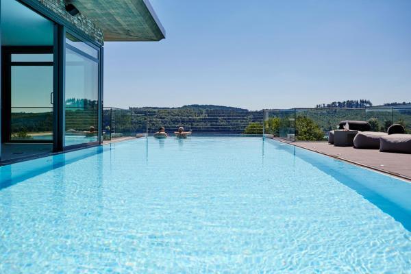 Hotel Pictures: Hotel Seegarten, Sundern