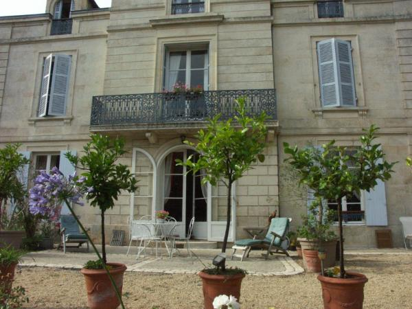 Hotel Pictures: Domaine de Castel Parc, Niort