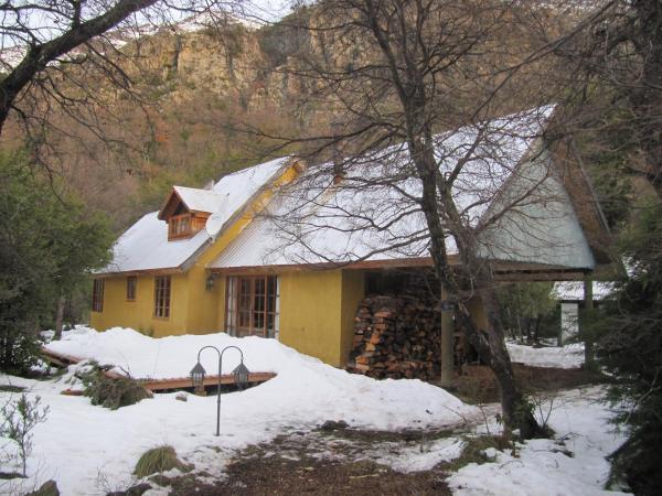 Фотографии отеля: Techo nevado, Nevados de Chillan