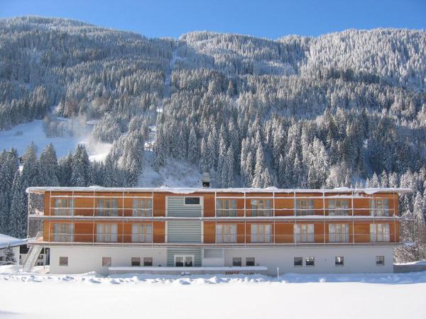 Foto Hotel: BASEMontafon, Sankt Gallenkirch