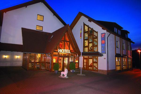 Hotelbilleder: Hotel Zum Löwen, Mörfelden-Walldorf