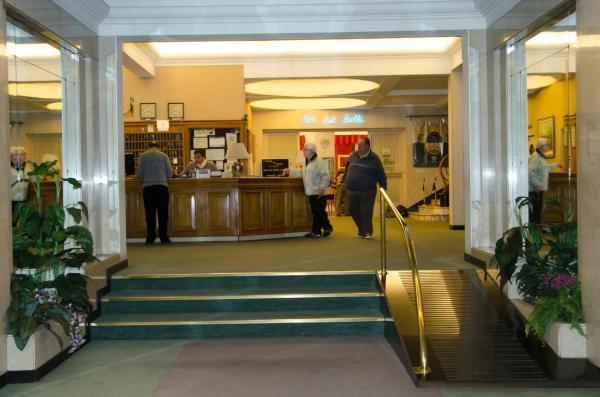 Photos de l'hôtel: Grand Hotel Balbi, Mendoza