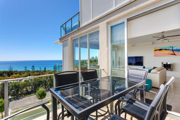 Fotos de l'hotel: Apartment Dees Retreat, Rainbow Beach
