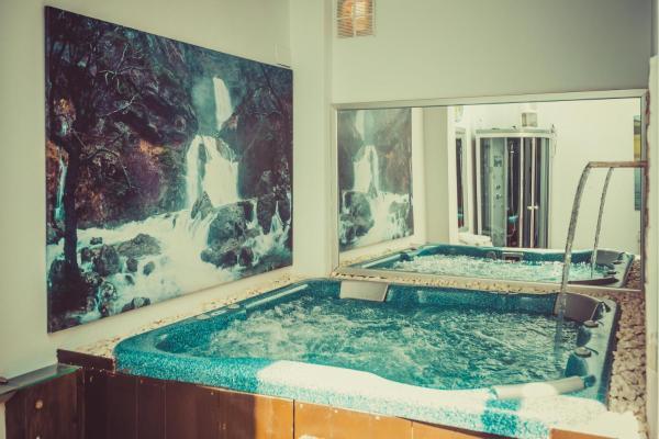 Hotel Pictures: Casa Spa Don Gonzalo, Hoya-Gonzalo