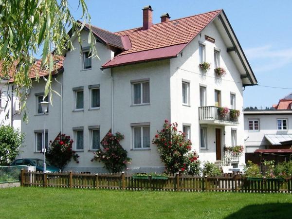 Hotelbilleder: Ferienwohnung Rittler, Lindenberg im Allgäu
