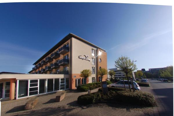 Hotel Pictures: Boardinghouse Campus Lounge, Paderborn
