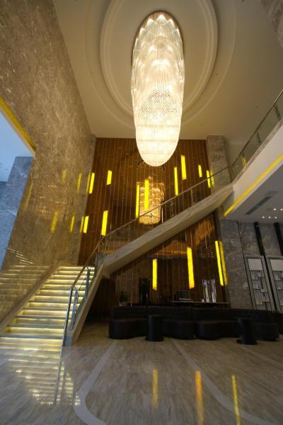 Hotel Pictures: Lavande Hotel Guangyuan East Lizhou Road, Dashiban