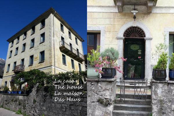 Hotel Pictures: B&B Il Calicanto, Malvaglia