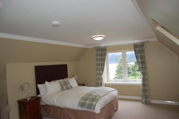 Hotel Pictures: Allt Nan Ros Apartments, Onich