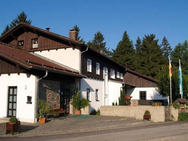 Hotel Pictures: Caritas Haus Tannenhof, Sankt Englmar