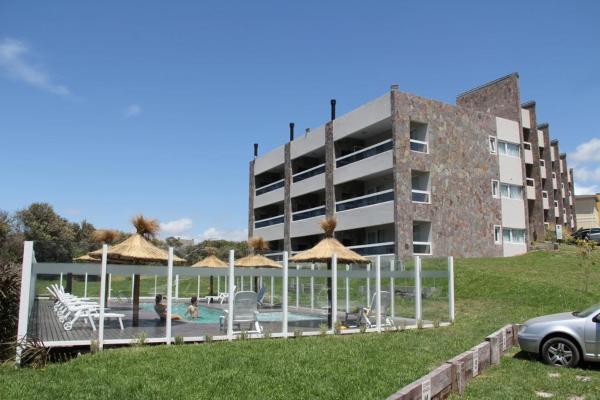 Fotografie hotelů: Paradiso Playa Apart Hotel, Ostende